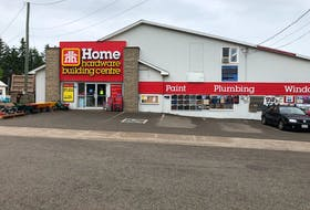 Summerside's Callbecks Ltd. has expanded its holding to include a second Home Hardware Building Centre, this one in Salisbury, N. B.