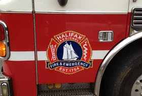 Halifax fire department generic image