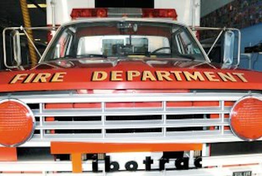 ['Fire Truck']