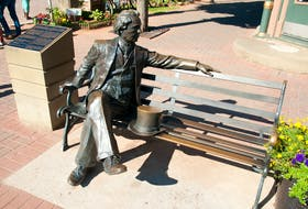 The City of Charlottetown is planning to make changes to a downtown statue of Canada's first prime minister, Sir John A Macdonald, to address the politician's part in the devastating residential school system that led to abuse and death of Indigenous children.
