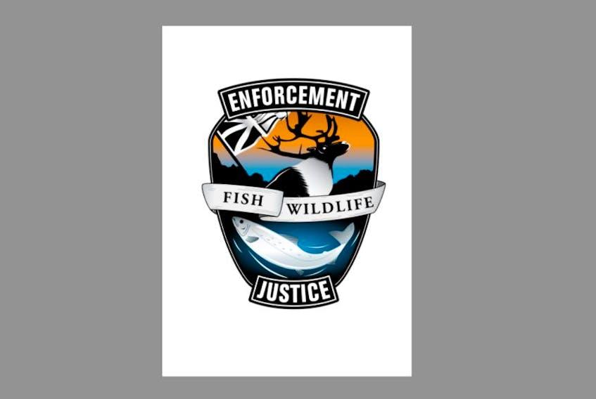 Fish and wildlife crest 2