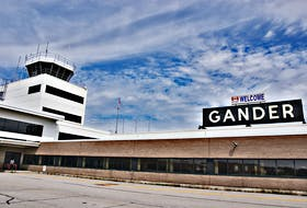 A study is underway to determine the feasibility of air cargo from Gander to get Newfoundland seafood to global markets.