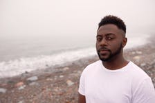 North Preston songwriter Keonte Beals delivers passionate R&B with a personal message on his new album King. You can see him perform as part of the Neptune Theatre Fly Again Telethon fundraiser on Thursday, Sept. 24.
