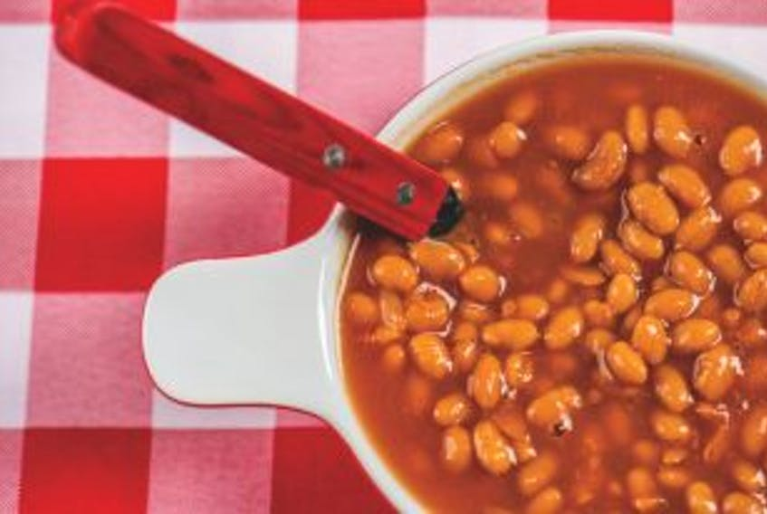 ['A food security workshop called Changing the Water on the Beans will be held in Trinity Hall in Liverpool Oct. 18 from 1:30–3 p.m.']