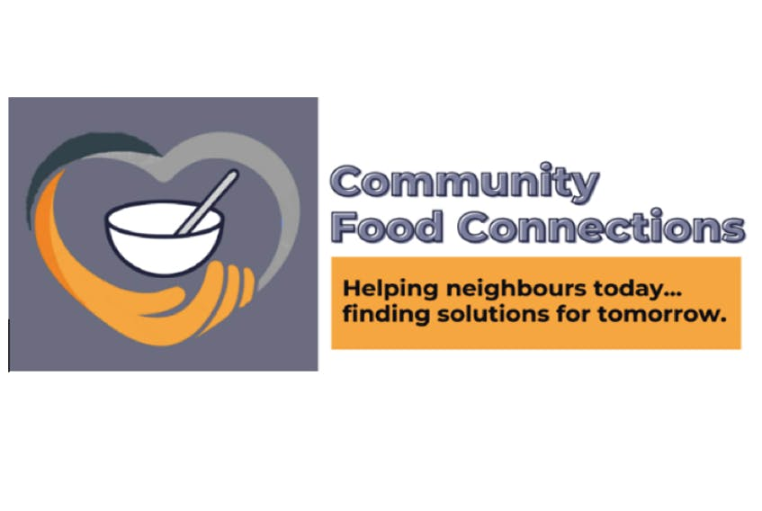 The Community Food Connections program has been established by the Mulgrave and Area Medical Centre to help Guysborough County's older adults in need.