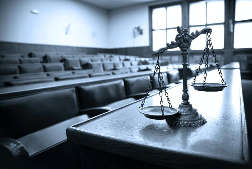 The Supreme Court has handed down a decision in a bankruptcy case against a former New Waterford resident. STOCK IMAGE