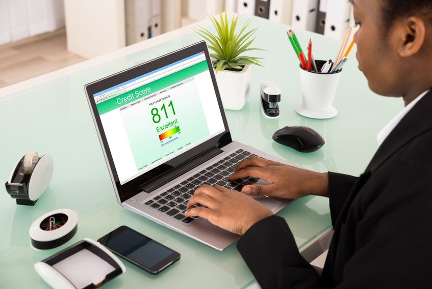 What can you do to protect your credit score? Christine Ibbotson offers some tips.