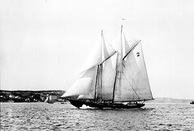 If not for a one-time Cape Breton M.P. named Alexander C. Ross, the Bluenose may never have sailed. Ross proposed the initial idea for a competition between Canadian and American sailers, but his initial proposal - a schooner funded by subscriptions by ordinary Canadians - was overtaken by the plan that eventually led to the construction of the Bluenose.