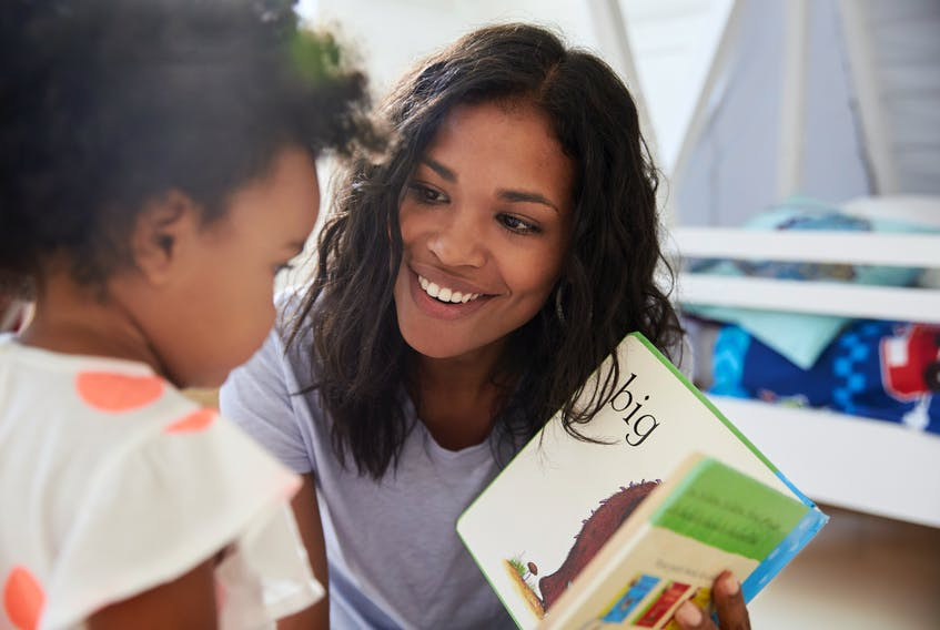 While some of the usual National Literacy Day events might not be happening this year, celebrating all things reading is still important.