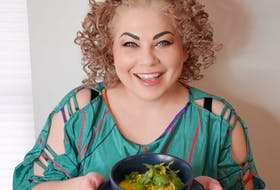 Looking for a way to warm your belly and your soul this winter? Chef Ilona Daniel suggests serving up a bowl of her sunshine soup.