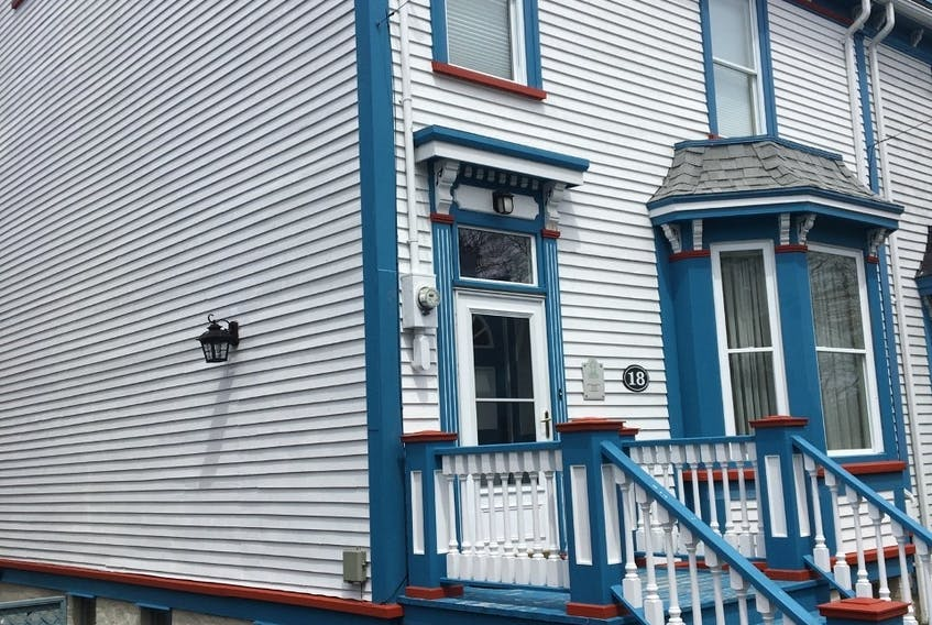 Built in 1878 by renowned architect John Thomas Southcott, this single-family, three-storey, semi-detached home in St. John's, NL was about to be listed, when the buyers heard through neighbours it was about to become available. They asked to view it and swiftly made an offer. The sale closed on July 29.