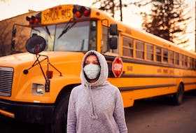 When kids head back to school across the East Coast, enhanced COVID-19 safety precautions are planned on school buses. In Nova Scotia and Newfoundland, students will be required to wear a face mask on a school bus, and it's recommended they do so in PEI.