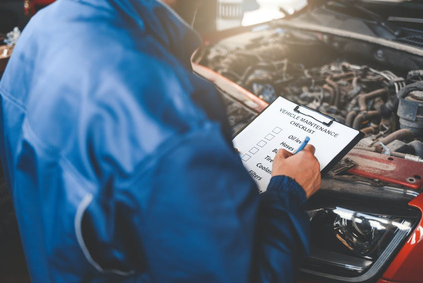 Keeping records of your car repairs can make things easier and possibly save you money in the long run. 123rf Photo