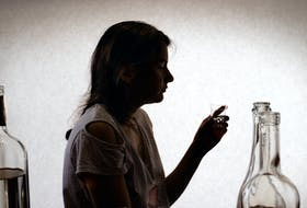 While men often report heavy drinking more than women do, alcohol use among women has increased since 2013.