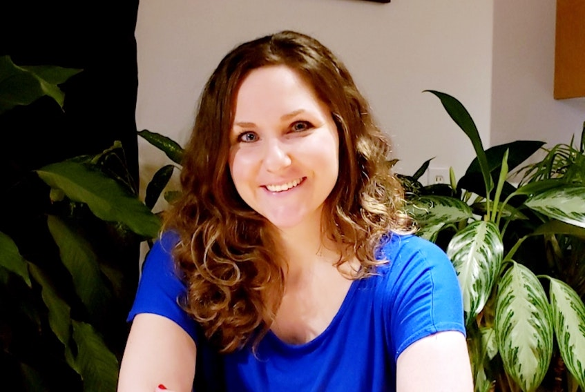 Chester Basin's Abbie Prosser knows her Abbie's Natural Skin Care Products work. She launched the business after many years of not finding products that were good to her skin as well as plenty of research into making effective products. CONTRIBUTED