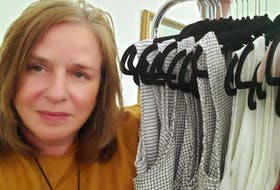 Trudy White worked for more than two decades in Montreal before starting her second career at home in Bridgetown, N.S., where she now runs the Tallulah Freelove online linen boutique.