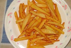 ['Deep fried foods like these french fries would be one of the foods targeted by the healthy eating group.']