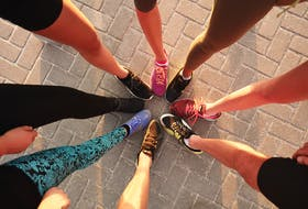 The 2020 Run for Women will take place Sept. 17-27. STOCK PHOTO