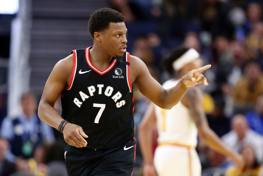 There are a lot of moving pieces to be played before the future of all-star point guard Kyle Lowry as a Raptor is decided, writes Steve Simmons. Will the March 25 NBA trade deadline be Lowry's last day in Toronto?