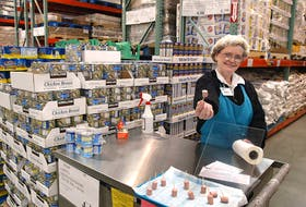 Costco has suspended free samples over COVID-19, Business Insider reports.