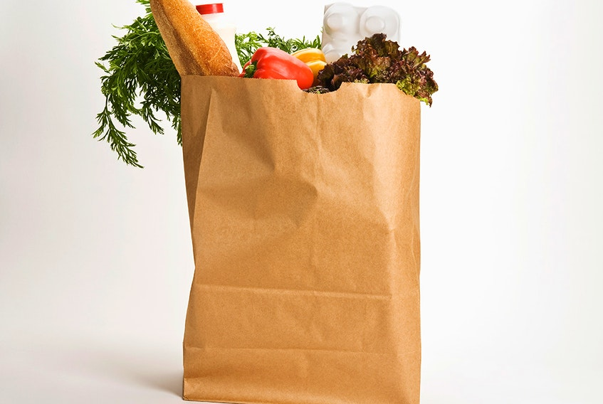 Using the Flashfood app, customers can buy discounted produce, meat and prepared meals nearing their expiry date.