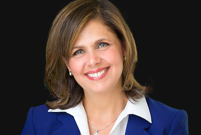 Ghada Melek ran for the Conservative Party in the 2019 federal election despite having made some controversial social media posts.