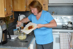 Cathy MacAulay-Spencer of Glace Bay is among the 60 featured cooks to have recipes presented in a first-of-its-kind for Canada, an all-cheese cookbook. Her recipe has long been a family-and-friend favourite and is easy to make. CAPE BRETON POST
