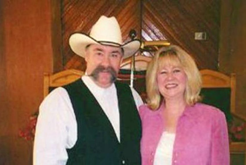 Herb and Crystal Taylor will be in Port aux Basques Sept. 18, performing at the Faith Pentecostal Tabernacle.