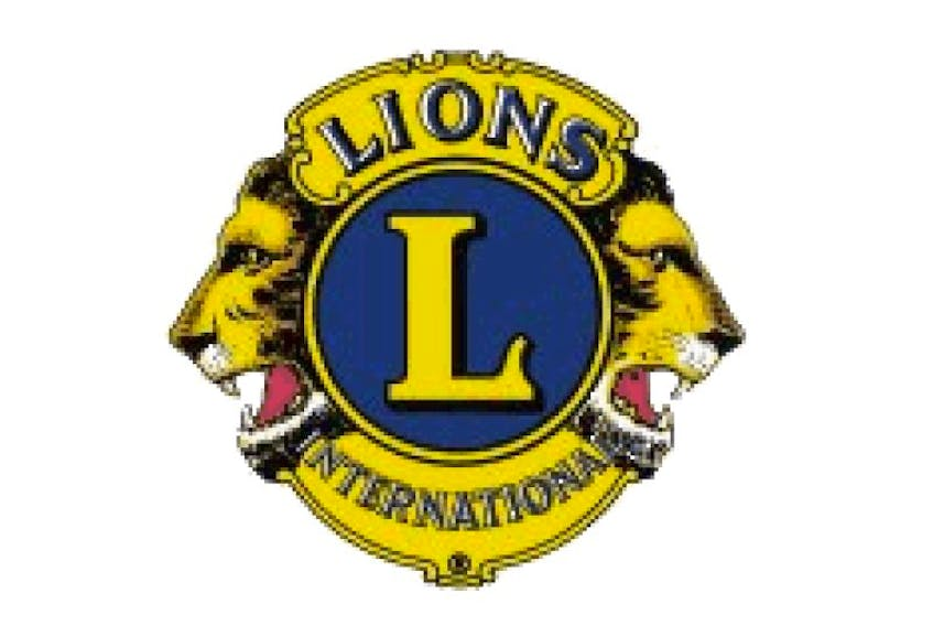 The resurrected Lions Club in Grand Falls-Windsor is hosting its first Speak Off public speaking competition in several years on March 4. File photo