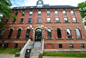 Members of the P.E.I. legislature, which sits at the Coles Building in Charlottetown while renovations continue at Province House, don't seem to have the means to hold government administrators to account. Guardian file