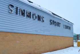 A group of Charlottetown citizens is campaigning to keep Simmons Sport Centre from being torn down while the city looks at options for additional ice surfaces.