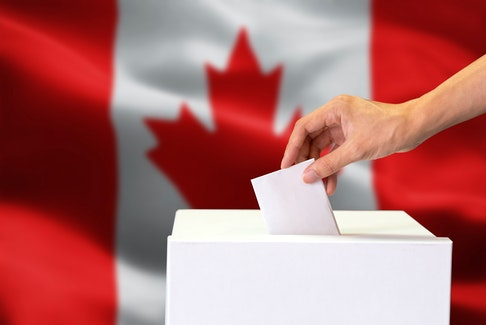 According to a 2016 Angus Reid poll, 75 per cent of Canadians who responded were strongly opposed to lowering the voting age to 16.