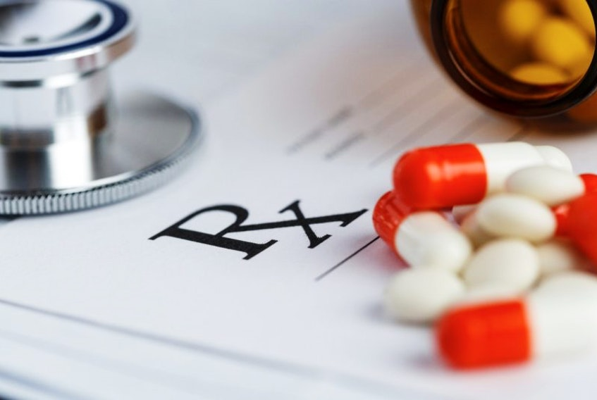 Local pharmacies have implemented a 30-day cap on prescription amounts to help ensure secure supplies. 123RF STOCK PHOTO