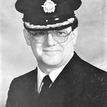 "Gerald Edwin ""Bill"" Handley"