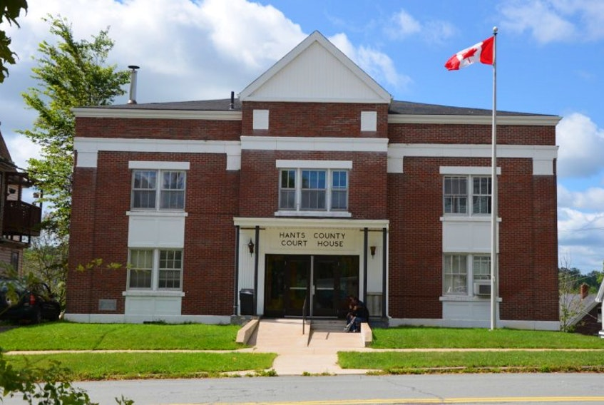Be sure to read the Hants Journal for the latest news coming out of the Hants County Courthouse.