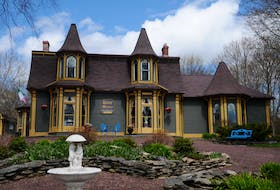 The owner of Rose Manor Inn in Harbour Grace recently started a GoFundMe account in an effort to raise money to keep the historic building open. SaltWire Network file photo