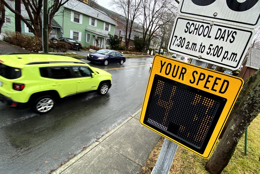 During abudget committee meeting Wednesday, multiple Halifax regional councillors raised issues with the pace at which traffic calming measures are being implemented throughout HRM.- Keith Gosse / SaltWire Network