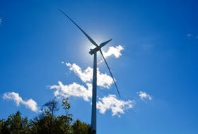 More windmills will be popping up in West Hants, like this one near Martcok, after the department of environment approved an expansion of the wind farm in Ellershouse.