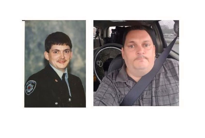 Darrel MacDonald was a 23-year-old when he was involved in a tragic fire truck crash in Noel 25 years ago.