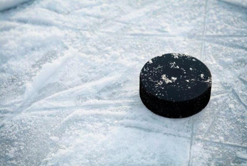 Hockey Puck - Thinkstock