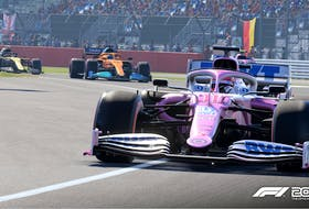 Holland College is adding a second eSports series to its collection with the F1 2020 game for the PlayStation 4 console.