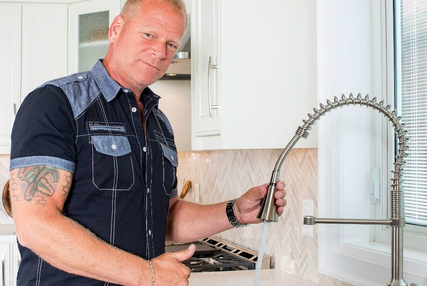 Mike Holmes: Water pressure problems could be isolated to one faucet, or indicate a whole home problem.