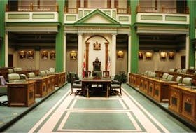"""[""""The 52nd session of the Newfoundland and Labrador Youth Parliament will begin tomorrow afternoon at the House of Assembly in St. John's.""""]"""