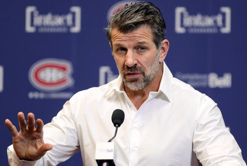 With his job possibly on the line, Canadiens general manager Marc Bergevin will do whatever it takes to ensure his team makes the post-season next year.