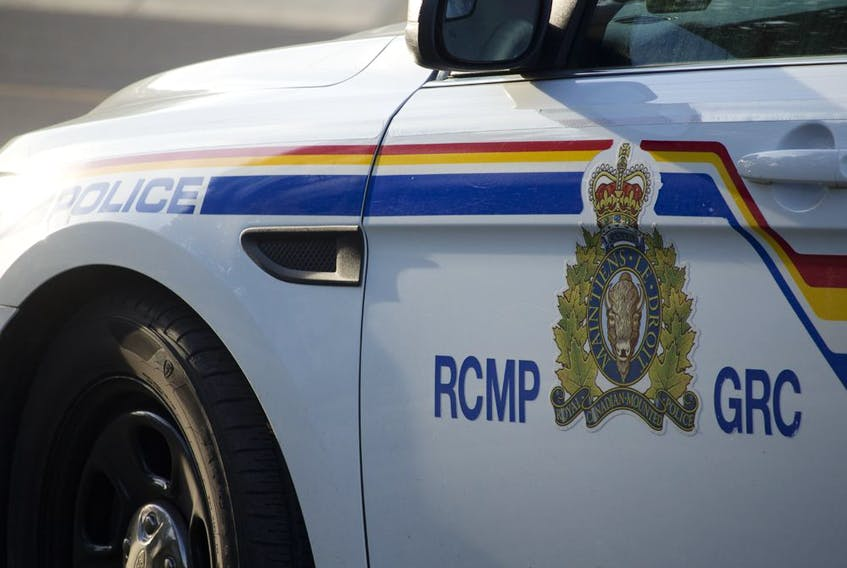 Powerview RCMP are investigating a fatal two-vehicle collision.