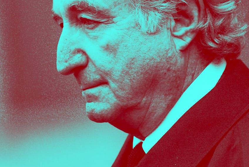 Bernie Madoff confessed to the Ponzi scheme in 2009.