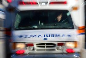 ER Ambulance