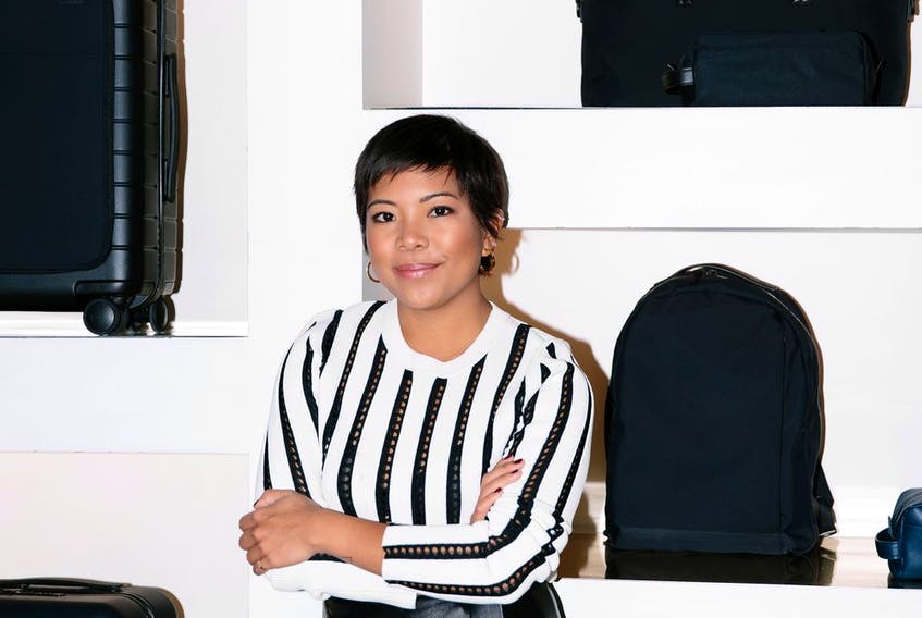 Jen Rubio is the co-founder of the travel accessories brand Away.
