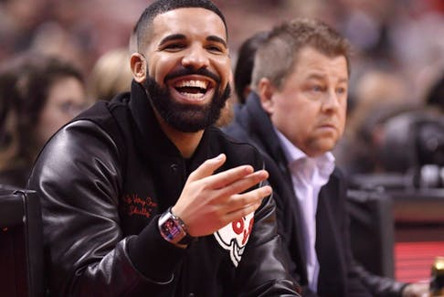 Musician Drake's newly built home located at Toronto's 21 Park Lane Circle in the Bridle Path.