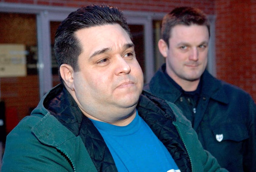 """Alleged crime lord Pasquale """"Fat Pat"""" Musitano has been at the centre of underworld intrigue."""